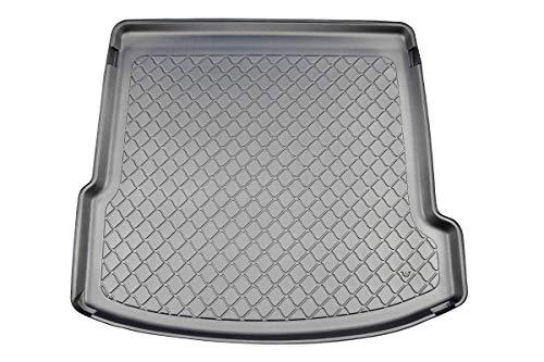 MTM Bandeja Maletero para GLE (C167) Class Coupe 2020- a Medida, Alfombra Cubeta Protectora Antideslizante. Uso: 5 plazas con Piso de Maletero en posicion Alta; 7 plazas, cód. 8852