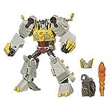 Transformers - Bumblebee Cyberverse Adventures Grimlock Figurina di Conversione per Bambini 6+