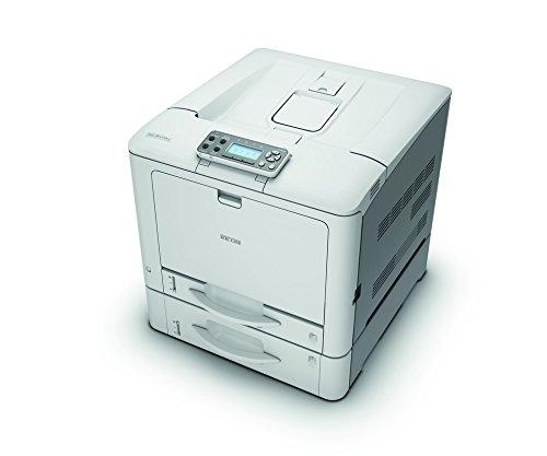 Ricoh Aficio SP C730DN Color 2400 x 600 dpi A3 - Impresora láser (LED, Color, 2400 x 600 dpi, A3, 250 Hojas, 32 ppm)