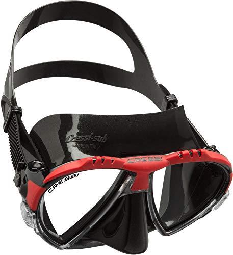 Cressi Matrix Tauchen Schnorcheln Maske,...
