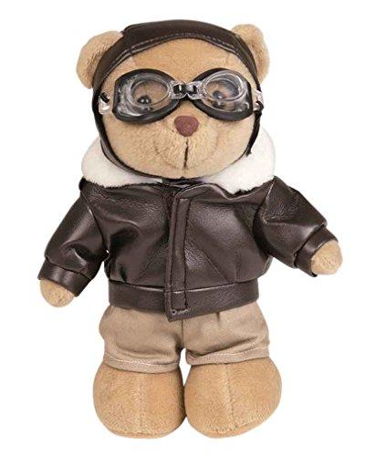 Mil-Tec Teddy Pilot 20CM