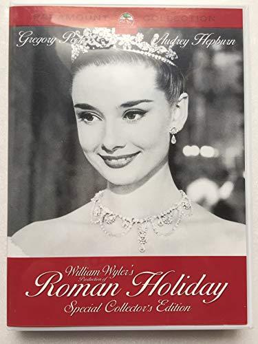 シネマクラシック ローマの休日 [DVD]の詳細を見る