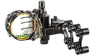 Trophy Ridge Hotwire 3-Pin Sight Black