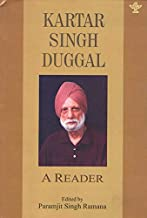Kartar Singh Duggal : A Reader
