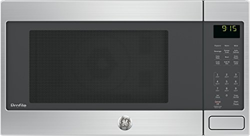 GE Profile PEB9159SJSS 22' Countertop Convection/Microwave Oven with 1.5 cu. ft. Capacity in Stainless Steel