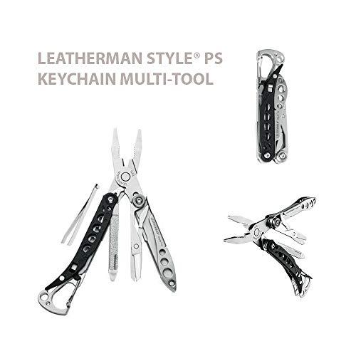 Leatherman Style PS Multifunktionswerkzeug