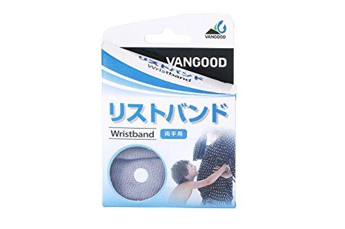VANGOOD『リストバンド』