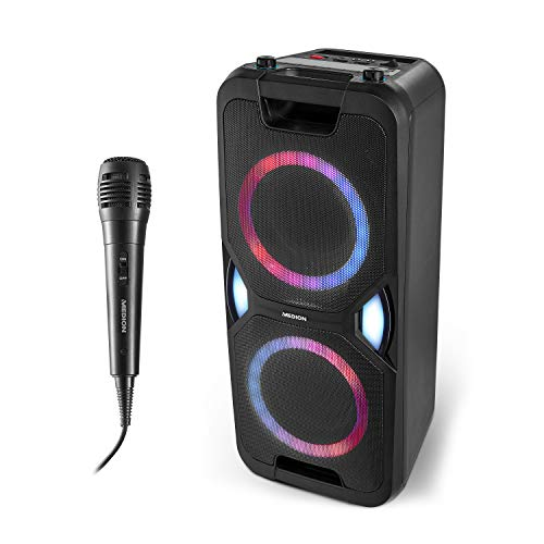 MEDION P67038 Party-Soundsystem...