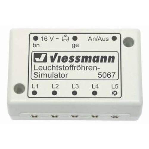 Viessmann - Accesorio para maquetas