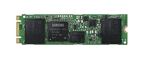 Samsung MZ-N5E120BW 850 EVO interne SSD 120GB (SATA III, 6GB/s, M.2)