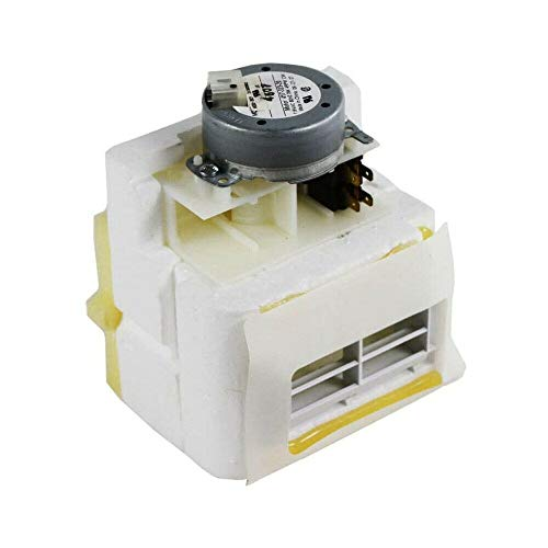 Price comparison product image Global Solutions - Refrigerator Air Damper Control Assembly 240521106-240521107