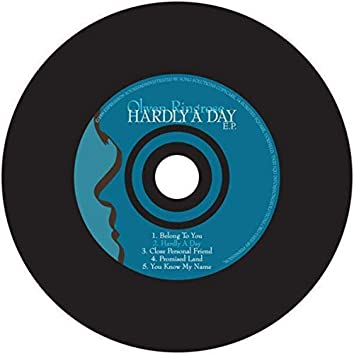 Hardly a Day
