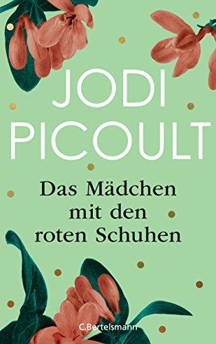 Das Mädchen mit den roten Schuhen: Eine Kurzgeschichte zum Roman Kleine große Schritte - E-Book Only