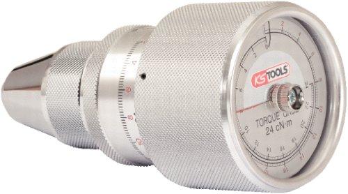 KS Tools 516.3410 Präzisions-Drehmoment-Prüfgerät, 1-15cNm