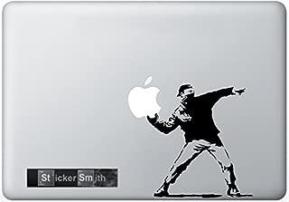 Best banksy mac sticker Reviews