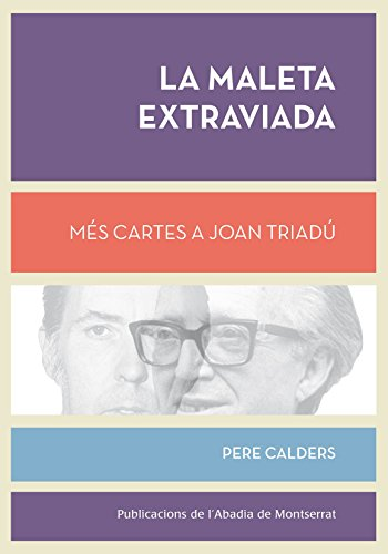 La Maleta Extraviada (Biblioteca Serra d'Or)