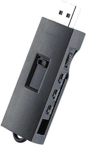 Playtastic Joke-Geschenke: Fun-USB-Stick Fake-Unsinn mit Zeitsteuerung (Joke-Artikel)