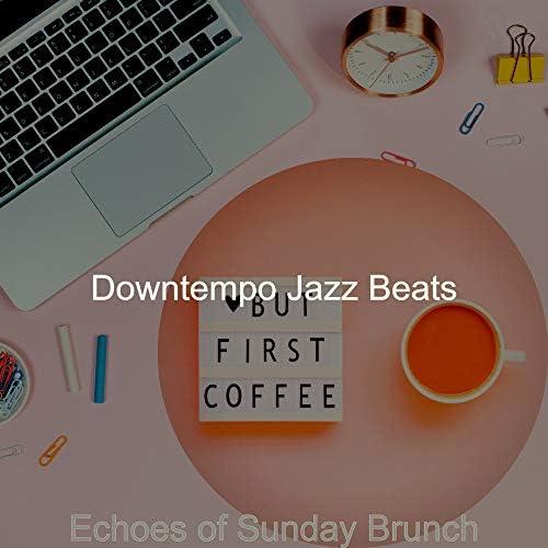 Downtempo Jazz Beats