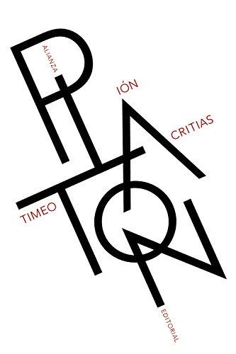 Ión. Timeo. Critias (El libro de bolsillo - Clásicos de Grecia y Roma)