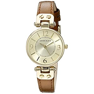 Anne Klein 10-9442CHHY Mujeres Relojes