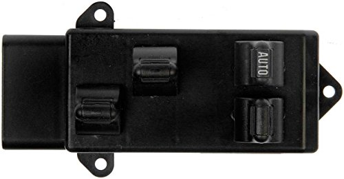 APDTY 012534 Master Power Window Switch Front Left (Driver-Side) Fits 2000 Chrysler Voyager/Grand Voyager; 1996-2000 Town & Country; Dodge Caravan/Grand Caravan; Plymouth Voyage/Grand Voyager