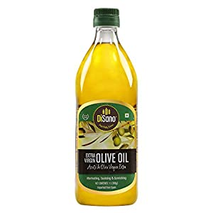 DiSano Extra Virgin Olive Oil, First Cold Pressed, 1L 10 417prn9T2VL. SS300