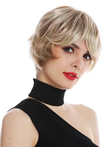 comprar pelucas naturales cobrizas on line