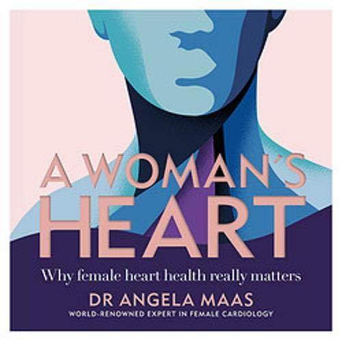 A Woman's Heart Audiobook By Professor Angela Maas cover art