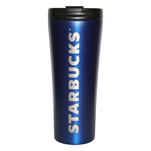 Vaso térmico Starbucks para café o té, de acero inoxidable
