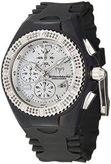 TechnoMarine[テクノマリーン] レディース 腕時計 108043 シリコンベルト 女性用(並行輸入品)