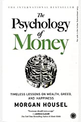 The Psychology of Money Paperback