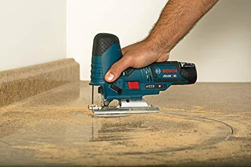 Product Image 6: Bosch JS120N 12V Max Barrel-Grip Jig Saw (Bare Tool)