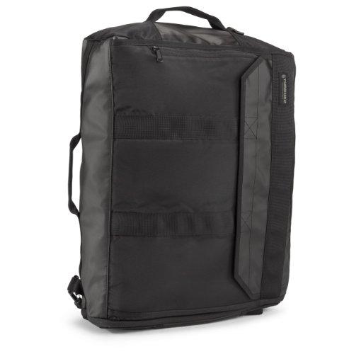 Timbuk2 528-4-2000 Wingman Travel Duffel Bag, Black