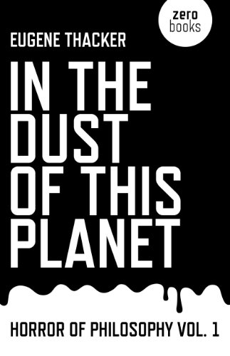 In the Dust of This Planet: Horror of Philosophy vol. 1 (English Edition)