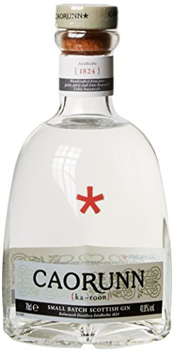 Gin Caorunn Small Batch (1 x 0.7 l)