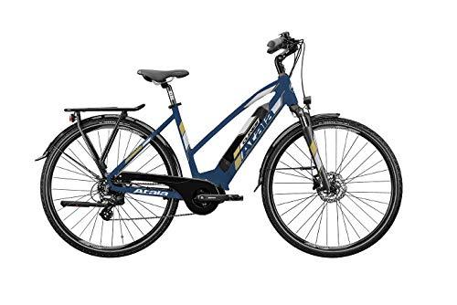 ATALA CLEVER 6.1 LADY bicicletta elettrica donna pedalata assistita e-bike AM80