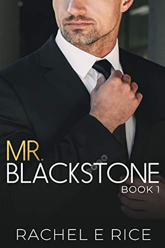 Book: The Incredible Mr. Black (Blackstone) by Rachel E Rice