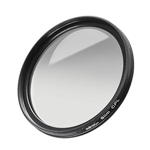 Walimex Pro Polfilter zirkular slim 95 mm schwarz