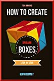 Step By Step How To Create Origami Boxes (English Edition)