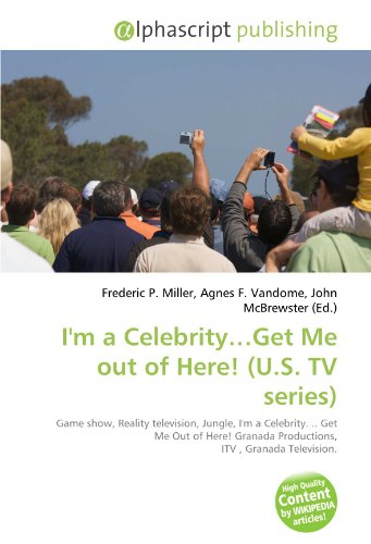 I'm a Celebrity?Get Me out of Here! (U.S. TV series)