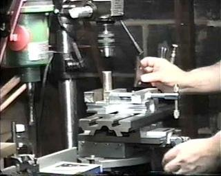 Milling on the Drill Press (DVD, 4 Hours)