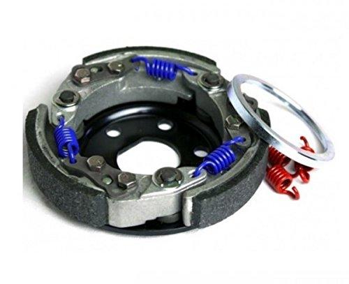Kupplung REX RS 600 700 750 900 Minarelli Racing 107mm 50 ccm