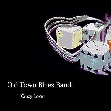Crazy Love (feat. Chrissie Hammond)