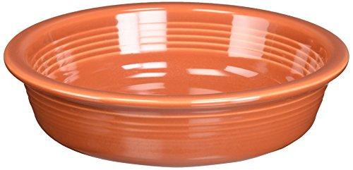 Fiesta 19-Ounce Medium Bowl, Paprika