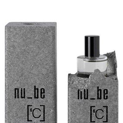 Nu_be - [6C] Carbon EDP (100ml)