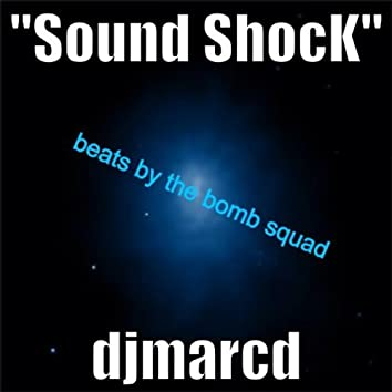 Sound Shock (feat. Public Enemy & Bomb Squad) - Single