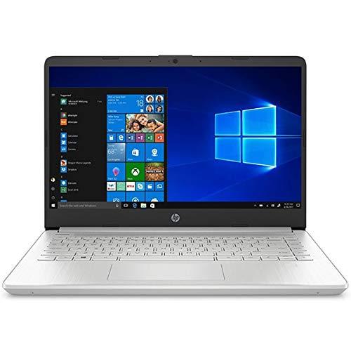 HP 14s-dq0020nl, Silver, Intel Core i7-8565U, 8GB RAM, 512GB SSD, 14.0' 1920x1080 FHD, HP 1 Year Warranty, Italian Keyboard, (renewed)