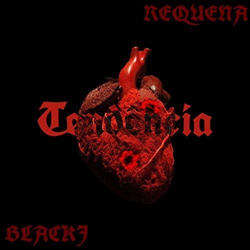BLACKJ MC feat. Requena
