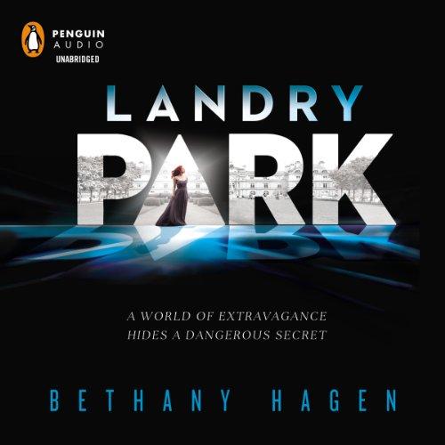 Landry Park cover art