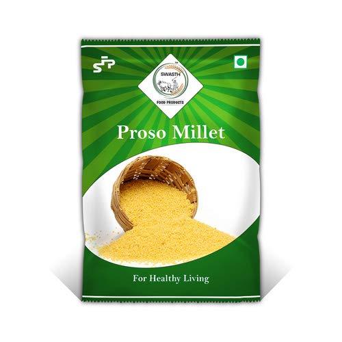 Proso Millet 1 Kg (35.27 Oz)